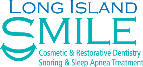 Logo for Long Island Smile Cosmetic and Restorative Dentistry